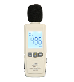 Sound Level Meter GM1352
