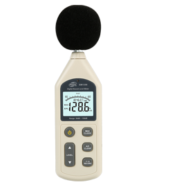 Sound Level Meter GM1356